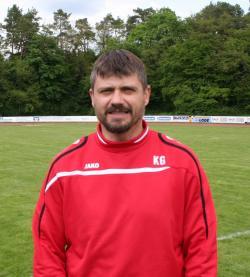 Gerry Kukucska wurde vor dem Spiel offiziell verabschiedet.