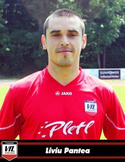 Überragender Liviu Pantea war an allen Toren beteiligt - Ecke zum 1:0 / das 2:1 und 3:1 durch zwei geniale Freistöße