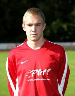 Dank des verwandelten Elfers von Tobi Wimmer siegte der VfL II im Stadtderby