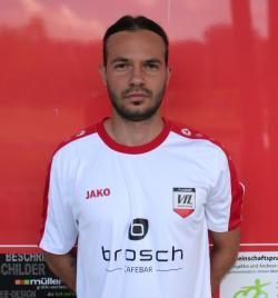Flavius Cuedan bereitete alle 4 Tore gegen die SpFrd Aying vor!