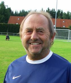Happy Birthday Erich Kozel