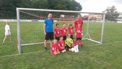 VfL G-Junioren Turnier 2. beim TSV Haag