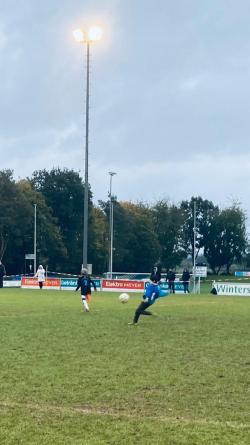 F II SV Aschau - VfL Waldkraiburg  3:3