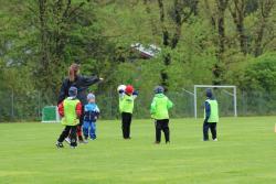 Trainingsauftakt unserer Junioren