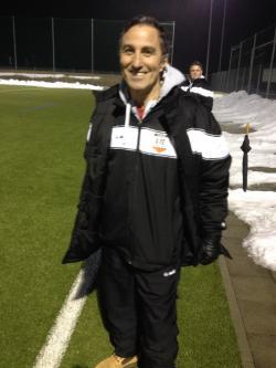 Heimpremiere des neuen Coach Gzim Shala und ausgerechnet gegen seinen Heimatort Baldham