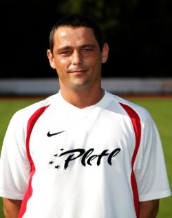 Yves Deutsch erzielte den dritten Treffer des VfL