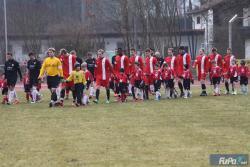 VfL Waldkraiburg - SC Baldham/Vaterstetten 0:3 (0:1)