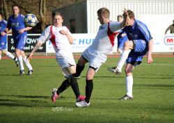VfL Waldkraiburg 2 - SV Oberbergkirchen 2 0:0