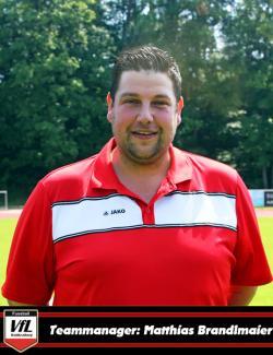 """Teammanager Hias Brandlmaier war nach dem Spiel aufgebracht: """"Wir wurden um unseren verdienten Lohn gebracht!"""""""