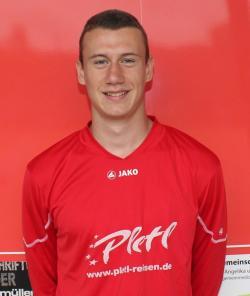 Der erst 19-jährige Dominik Kraus traf auch in seinem zweiten Spiel für den VfL II