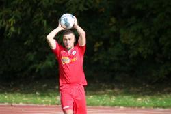 Edo Hadzic und seine Mannschaftskollegen verpassten erneut ein Erfolgserlebnis.