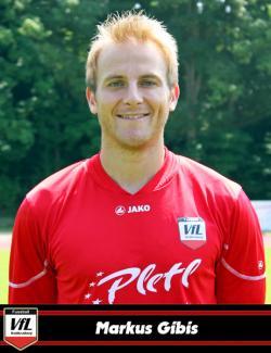 Spielertrainer Markus Gibis erzielte per Fallrückzieher den Siegtreffer - das Tor des Jahres!