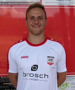 Markus Gibis brachte den VfL zwischenzeitlich in Führung!