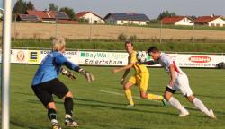 TSV Peterskirchen-VfL Waldkraiburg 1:3 (0:1)