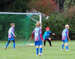 VfL Waldkraiburg: TSV Winhöring 6:2