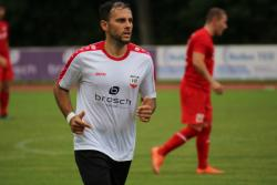 Mit seinem späten Doppelpack sicherte Razvan Rivis den ersten Saisonsieg für den VfL
