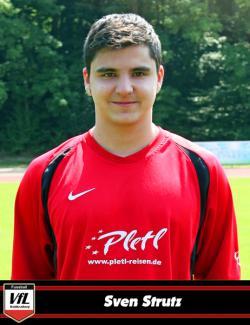 Tragischer Held - Sven Strutz erzielte das frühe 1:0 und scheiterte kurz vor der Pause mit einem Elfer