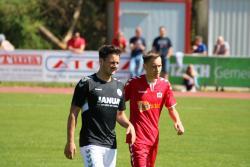 VfL Waldkraiburg - TSV Dorfen 0:4 (0:1)
