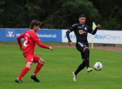 Thomas Weichselgartner und der VfL Waldkraiburg verloren zum zweiten Mal in Folge.
