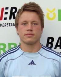 Andreas Oglesby machte sein erstes Spiel im Tor des VfL