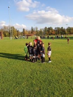 VfL Waldkraiburg FIII gewinnt gegen den TSV Neumarkt St.Veit