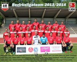 Es geht los – VfL startet in die BLZ-Saison 2013/14