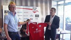 Pressekonferenz jetzt zu sehen bei Mühldorf-TV