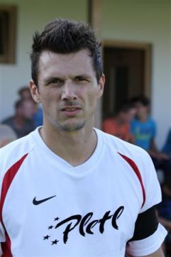 """""""The Captain is back"""" Benjamin Hadzic will seine Mannen zum Sieg führen"""