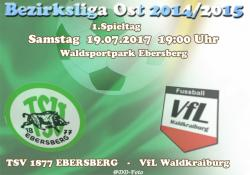 Samstag geht's los – VfL startet in die neue BZL-Saison 2014/15