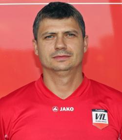 "Gerhard ""Gerry"" Kukucska neuer Trainer beim VfL"