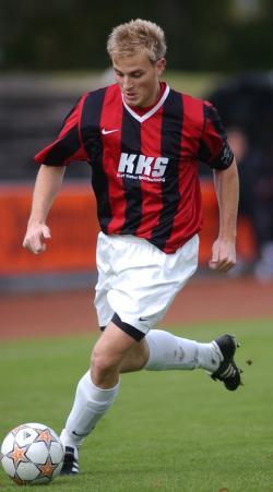 Markus Gibis erzielte seine ersten Tore für den VfL nach seiner Rückkehr.