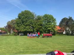 F II gewinnt 3:0 gegen den FC Mühldorf