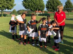 Fußballer des VfL Waldkraiburg suchen neuen Jugendleiter