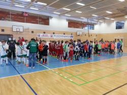 VfL-E-Junioren schießen bei der LKM-Endrunde die nötigen Tore nicht -29.01.17