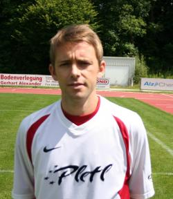 Marco Kleinschwärzer hat nach seiner Verletzung gut trainiert und wird wieder mit von der Partie sein