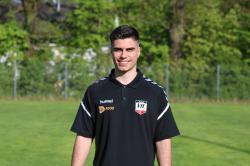 Neu beim VfL - Marco Dimaggio fungiert als Trainer- sowie als Koordinator der Großfeldmannschaften