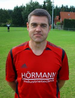 Mario Schubert überragte mit 4 Treffern