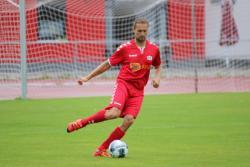 Raimund Stuiber ist ein wichtiger Pfeiler in der Defensive des VfL Waldkraiburg.