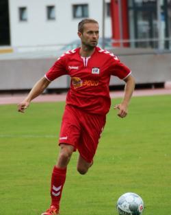 VfL-Urgestein Raimi Stuiber hält auch in der Kreisliga seinem Verein die Treue