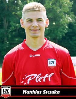 Vom Flügelflitzer zum Goali - Matti Szczuka wird wahrscheinlich den verletzten Barne Auer ersetzen