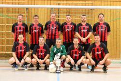VfL wird wieder Kreismeister im Hallenfußball