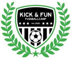 Kick & Fun Onlinecamps 2021 - Trainiere virtuell mit einem Profi und hol dir Tipps & Tricks!