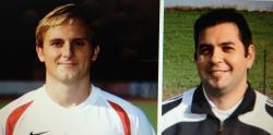 Erste Bewährungsdprobe für das neue Trainergespann des VfL: Markus Gibis und Daniel Dungel